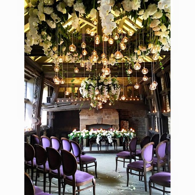 Venue by Upper House Hayfield - 007