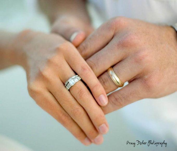 Wedding Portfolio by Tracy Fisher Photography - 020