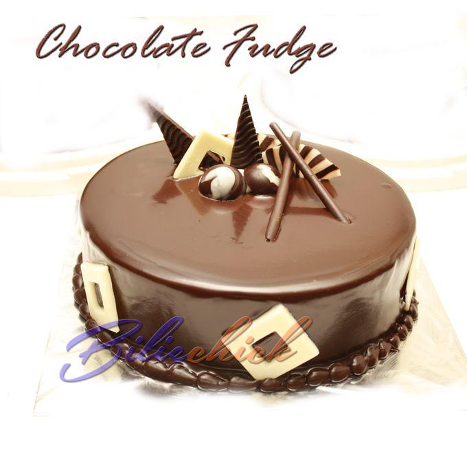CAKE BOX For wedding cake by Billiechick Indonesia - 002