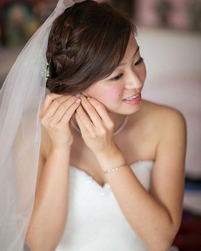 Makeup profile by Jennis Wong Makeup - 011