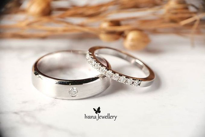 February Collection by Ivana Jewellery - 001