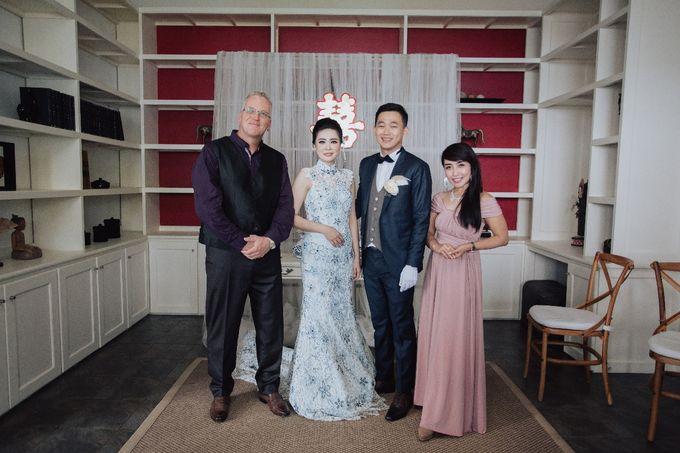 Nagisa Bali Wedding For Mr Sumitro & Mrs Elis by Nagisa Bali - 003