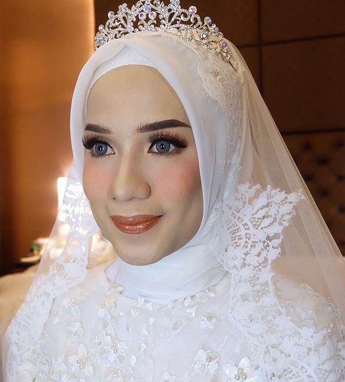 Traditional Wedding by lolla mua - 001