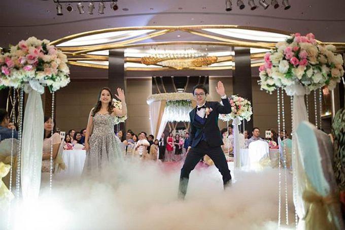 Wedding day by Lifetime Moment Organizer - 009