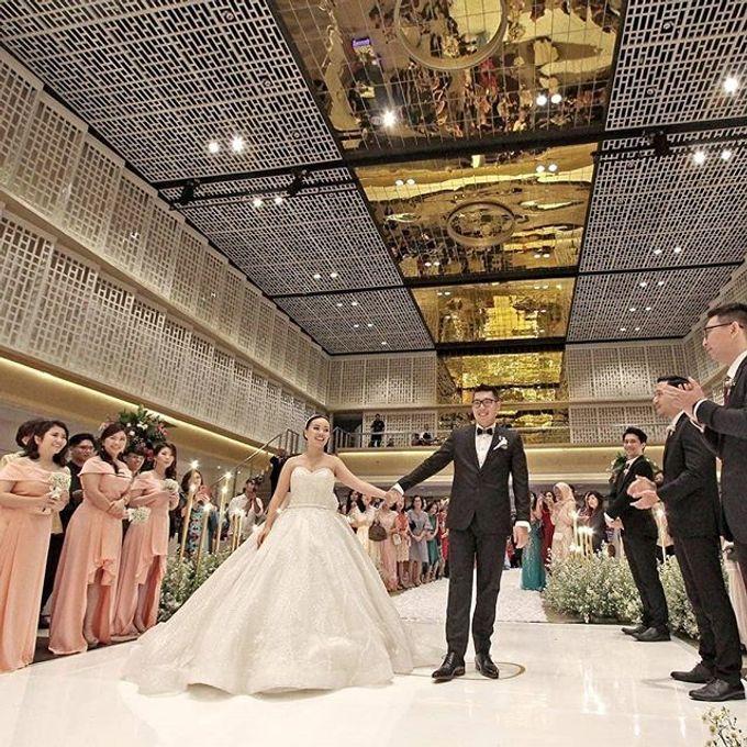 Wedding day by Lifetime Moment Organizer - 007