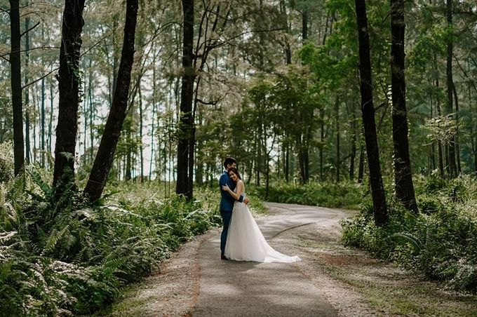 Pre - Wedding of Sam & James by Natalie Wong Photography - 006