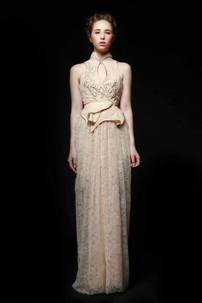 Bride and Evening Collection 2012-2013 Lookbook by saptodjojokartiko bride - 008