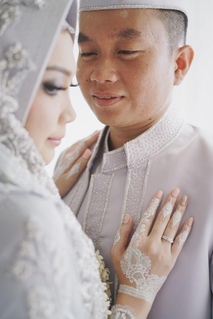 Andri & Sandra Wedding by Viceversa - 005