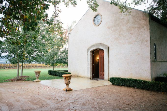 The Chapel by Stones of the Yarra Valley - 004