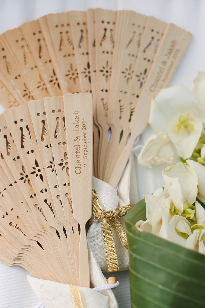 Organic Elegance in Seventh Heaven by Hari Indah Wedding Planning & Design - 020