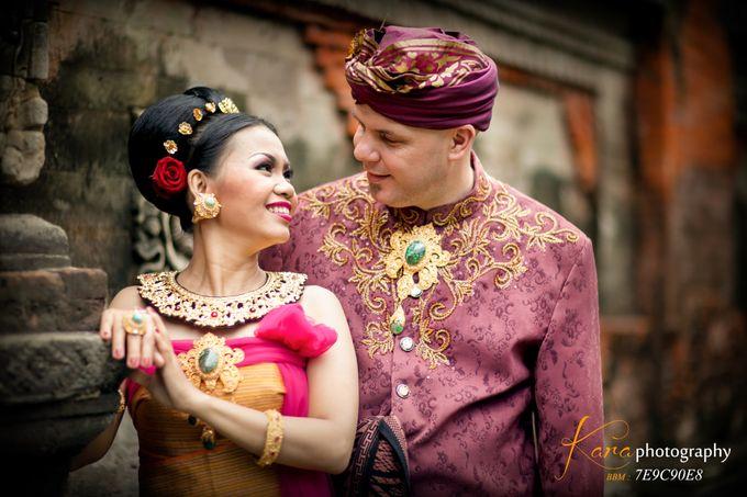 Prewedding by Kara Photography - 005