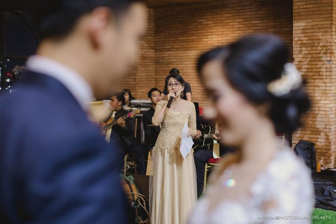 The One My Soul Loves | Kevin + Indy Wedding by Imperial Photography Jakarta - 045