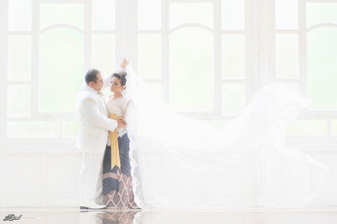 Indoor prewedding by Aldo Item - 004