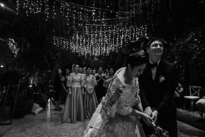Nicole & Daniel Wedding at Menara Imperium by AKSA Creative - 047