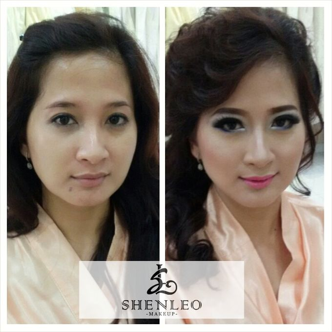 Hairdo by ShenLeo Makeup - 004