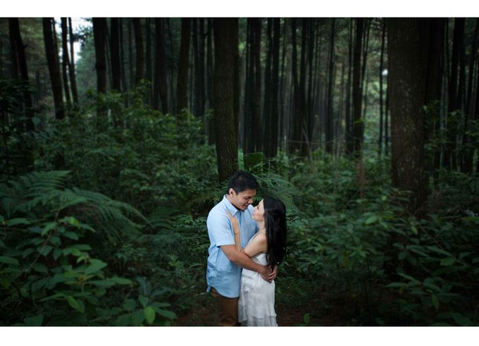 "PRE- WEDDING ""EBEN & DONA"" by storyteller fotografie - 001"