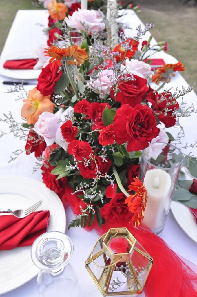 The Wedding of  Mike & Laura by Dua Insan Decoration - 007