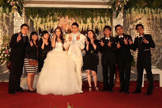 de_Wedding of Edwin Lau & Chika Yessyca by de_Puzzle Event Management - 027