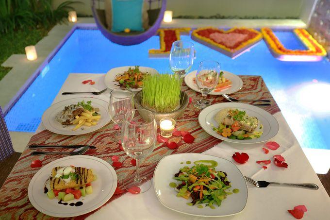 Honeymoon Package at Bali Cosy Villa by Ayona Villa - 013