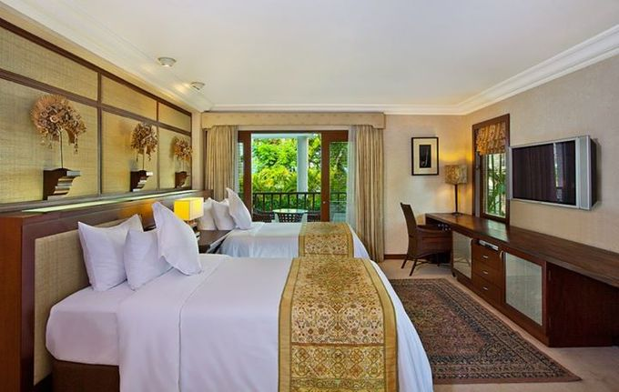 Rooms & Suites @ The Laguna Resort & Spa by The Laguna Resort and Spa, A Luxury Collection - 016