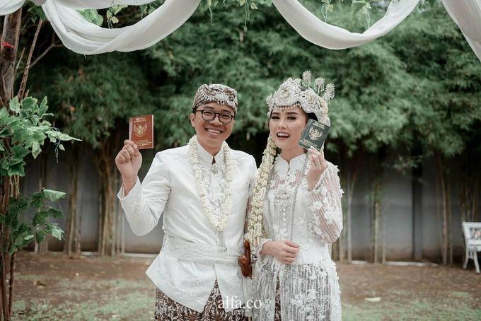 The Wedding Of Tantri & Agung by Alfa.co - 007