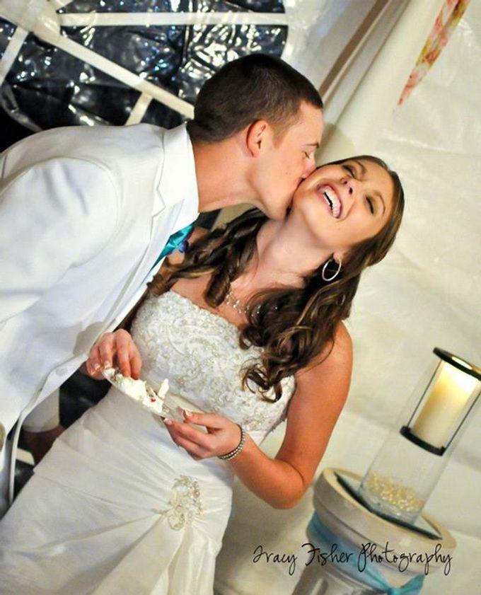 Wedding Portfolio by Tracy Fisher Photography - 014
