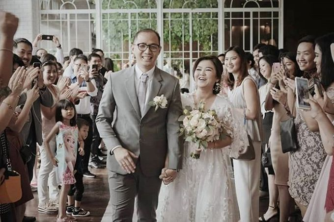 Wedding day by Lifetime Moment Organizer - 003