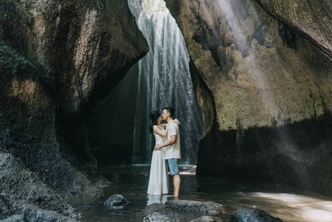 Bali Prewedding Aiwen & Wheeler by StayBright - 012