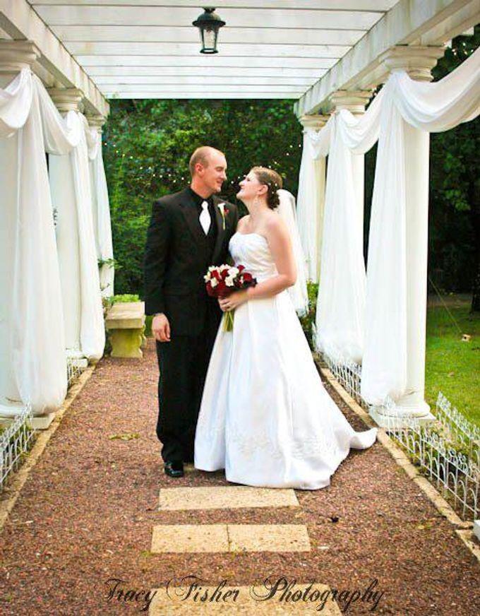 Wedding Portfolio by Tracy Fisher Photography - 006