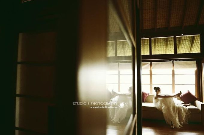 The Wedding - Yang + Yang by Studio 8 Bali Photography - 013