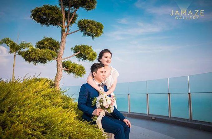 Wedding Ceremony by Jamaze Gallery - 001