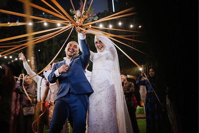 WEDDING OF MEGA YULIANA AND IMAM TOHIR by VEZZO STUDIO by Christie Basil - 002