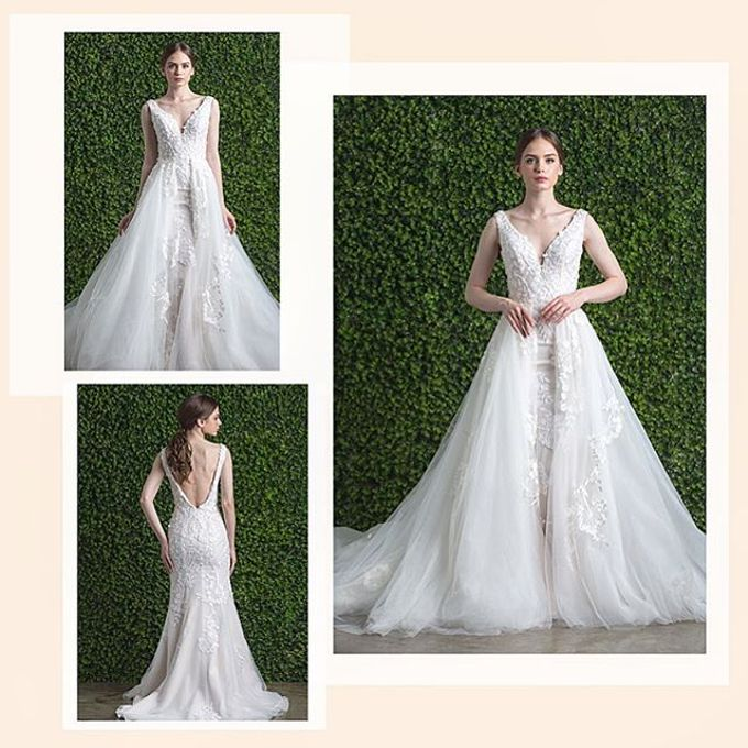 Ethereal Beauty Collection  by The Gown Warehouse - 004