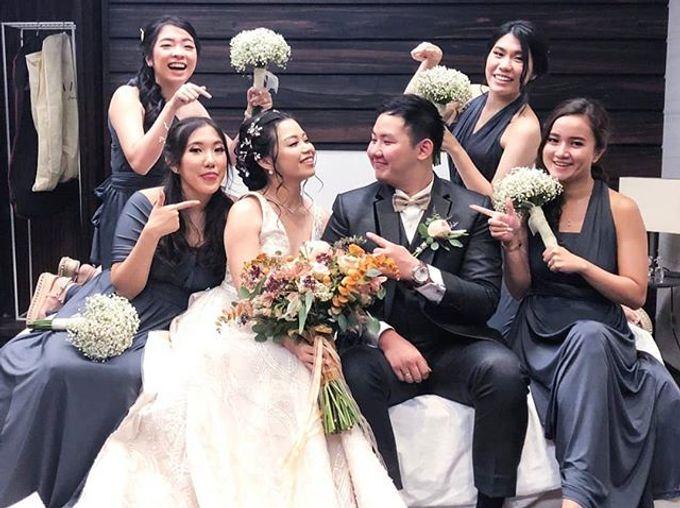 Wedding day by Lifetime Moment Organizer - 008