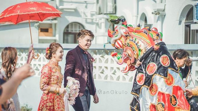 Wedding Photography by ManOkulo - 012