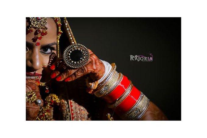 Wedding by Rajoria Photography - 033