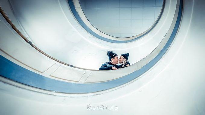 Pre Wedding by ManOkulo - 002