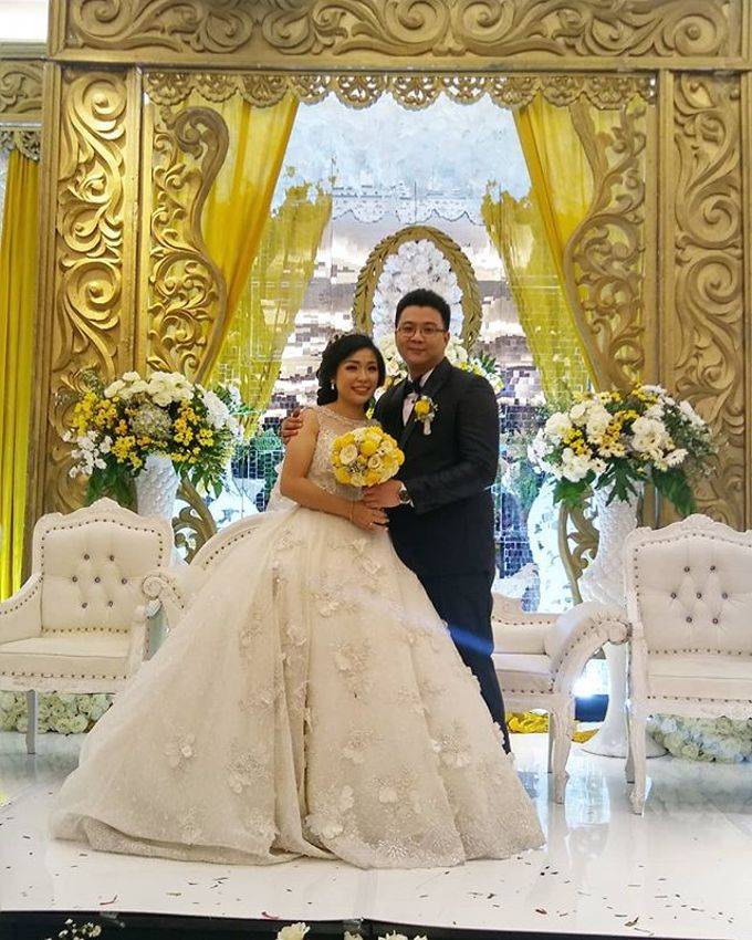 Wedding day by Lifetime Moment Organizer - 002