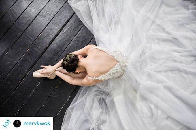 The Dance by Jennis Wong Makeup - 003