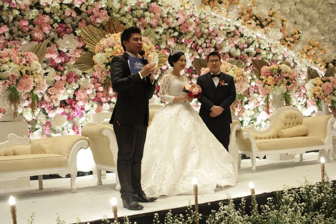 Mc Wedding Novotel Tangcit - Anthony Stevven by Pizzaro Sensation Design - 011