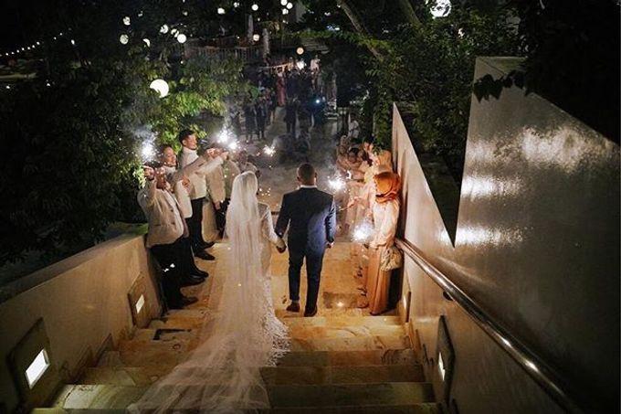 WEDDING OF MEGA YULIANA AND IMAM TOHIR by VEZZO STUDIO by Christie Basil - 003