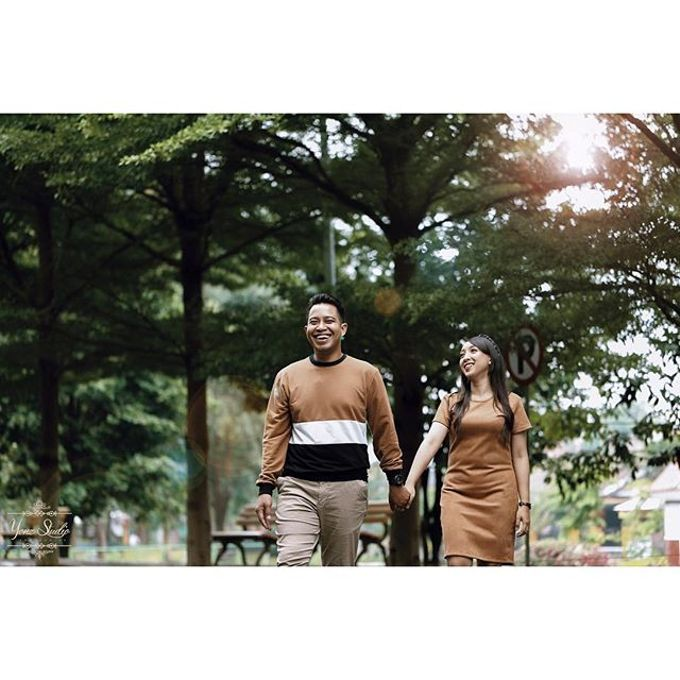 Prewedding Shoot 1 by Yonz Studio Photograph - 049