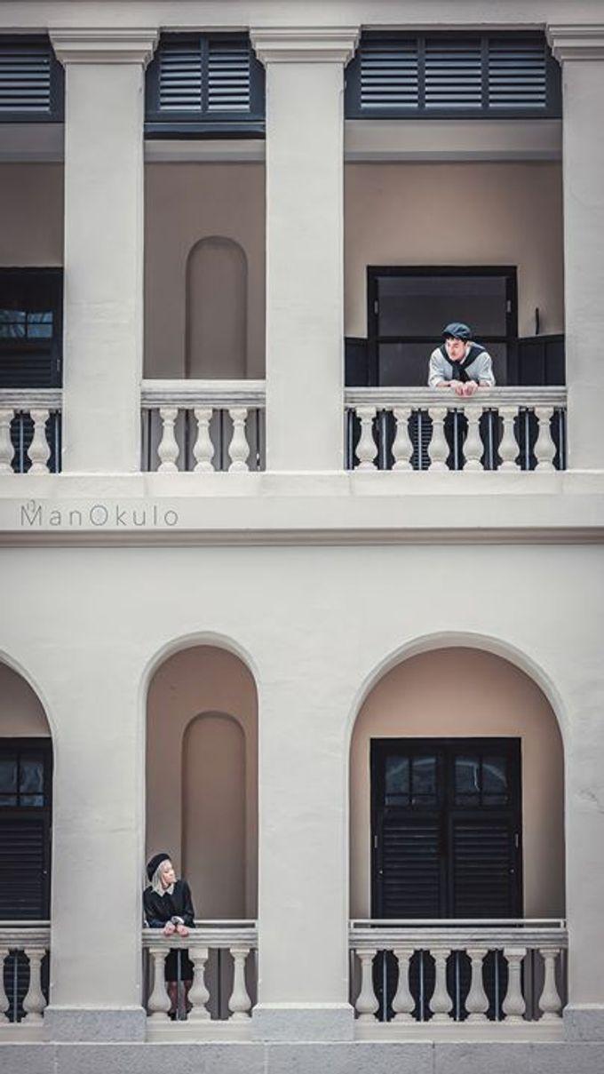 Pre Wedding by ManOkulo - 031