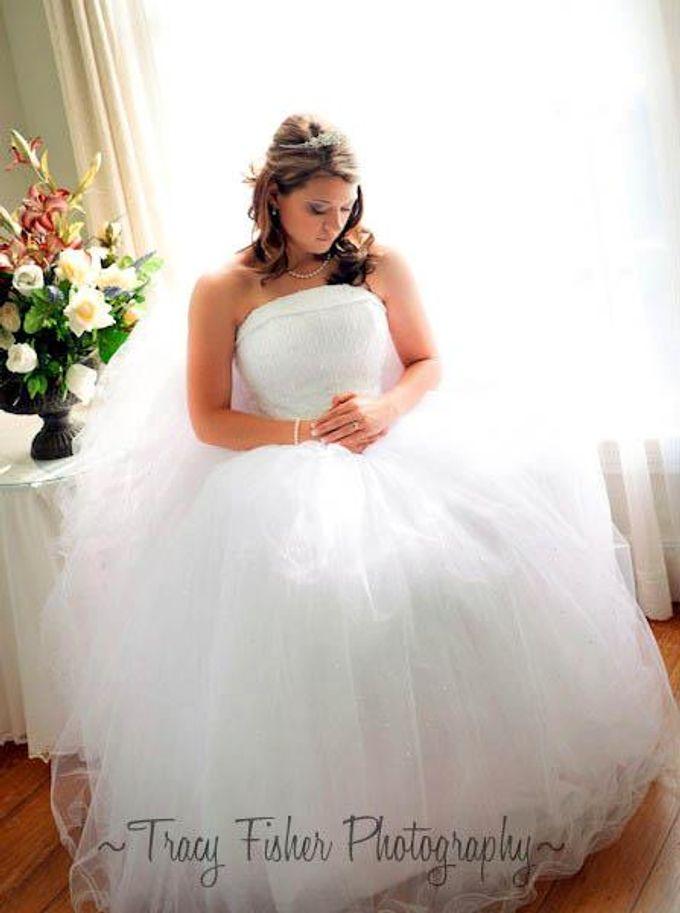 Wedding Portfolio by Tracy Fisher Photography - 011