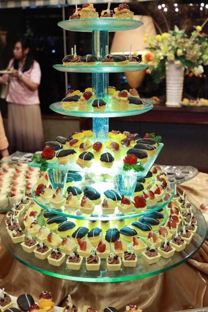 MC Intimate Wedding At Mercantile Jakarta - Anthony Stevven by Anthony Stevven - 014