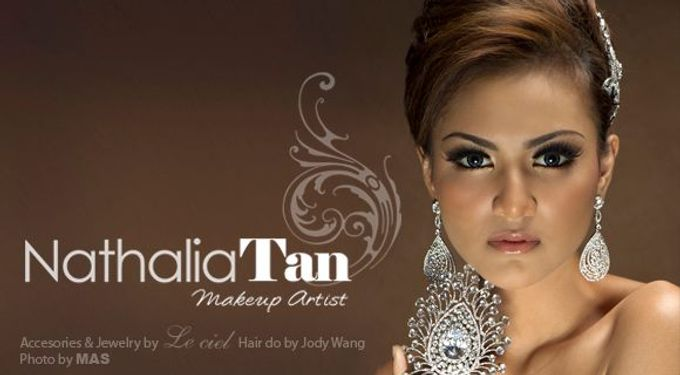 Profile Pictures by Nathalia TAN Makeup Artist - 005