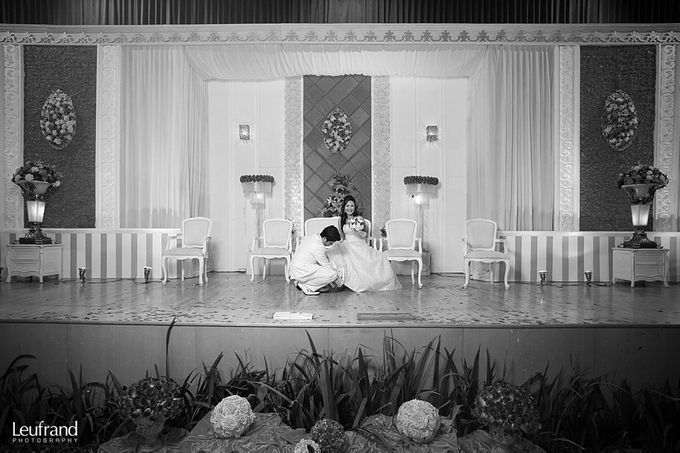 The Wedding of Marlin & Bobby by Leufrand Photography - 009