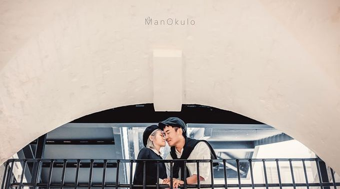 Pre Wedding by ManOkulo - 013