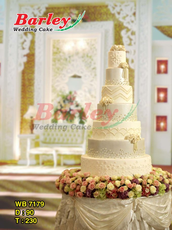 7 Tiers by Barley Cakes - 007