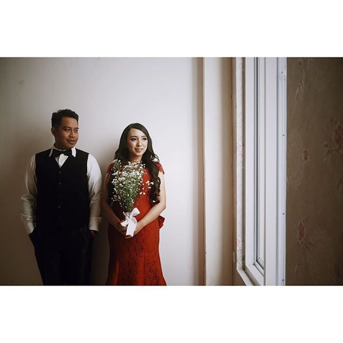Prewedding Shoot 1 by Yonz Studio Photograph - 038